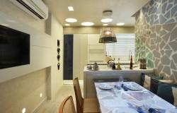 Projeto de Cozinha Decorada Casa Cor 2013