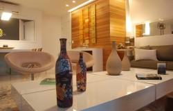 Arquitetura Residencial | Apartamento Atmosphera Península