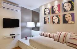 Arquitetura Residencial | Apartamento Jacaranda Península