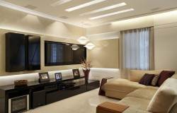Arquitetura Residencial | Apartamento Jacarandas