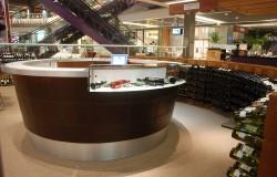 Arquitetura Comercial - Mostra | Bistro Terramater - Rio Design Barra
