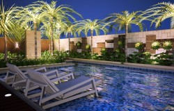 Projeto em Desenvolvimento - Casa Santa Monica Jardim