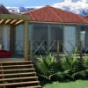 Projeto para Chalé no Chile