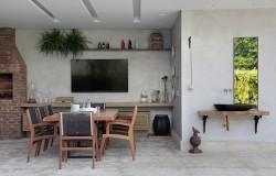 Projeto de Arquitetura Luiz Claudio e Vania