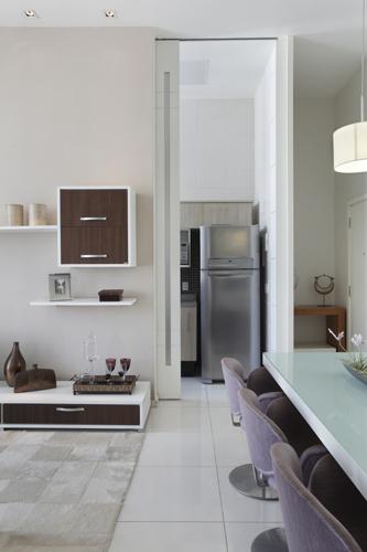 Arquitetura Residencial | Apartamento Mandarim Península