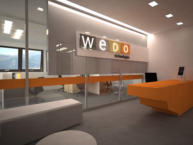 Favoritos Projeto de Arquitetura Corporativa p/ Wedo Technologies ZD11