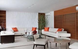 Como deixar a sala mais moderna - dicas de decoração
