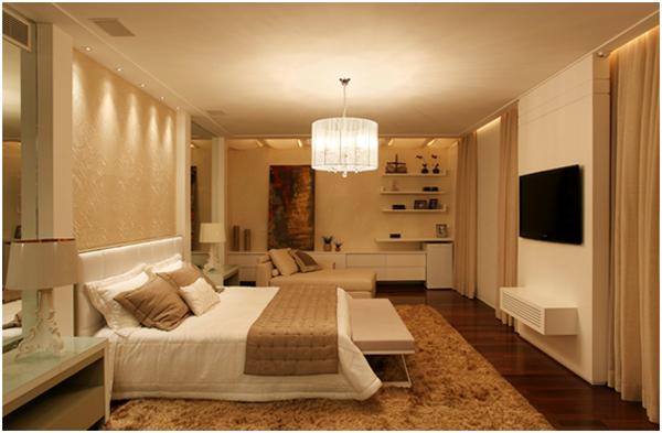 decoracao quarto branco casal ? Doitri.com