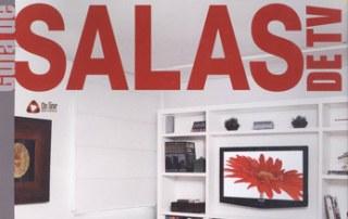 Projetos Para Salas de TV