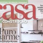 Uso da Samambaia na Decoração – Revista Casa & Construção