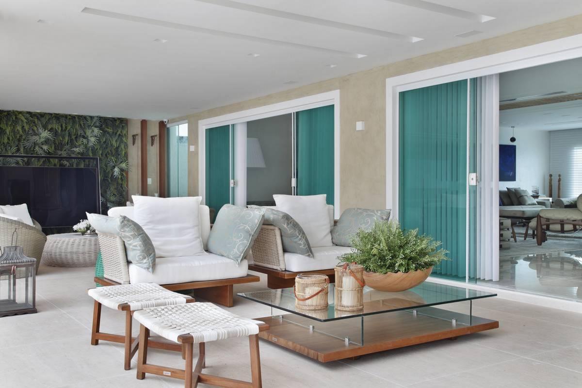Projeto de Arquitetura para Casa de Luxo na Barra da Tijuca #6D4935 1200 800