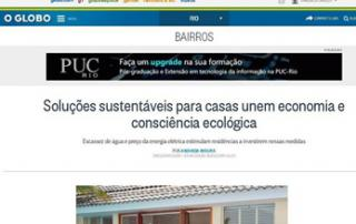 Soluções Sustentáveis para Casas | Leila Dionizios