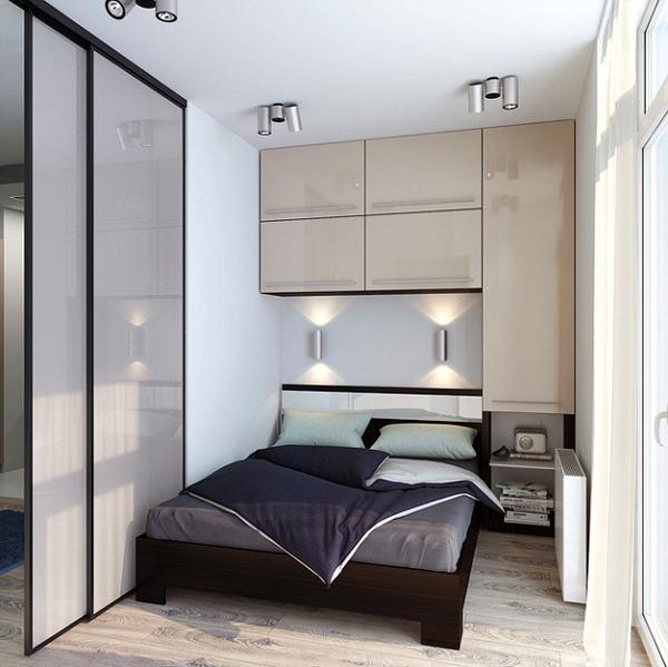 Projeto para Apartamento Pequeno