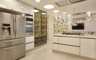 Projeto de Arquitetura para Cozinhas
