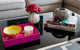 Perfumes para Casa | Leila Dionizios