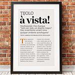 Revista Casa & Construção | Leila Dionizios