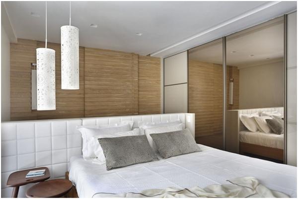 Quarto De Casal Pequeno Com Janela ~   d? algumas dicas de como decorar quartos pequenos de casal