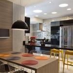 Como deixar a cozinha mais colorida