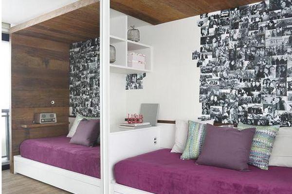 decoracao de interiores quartos pequenos – Doitricom