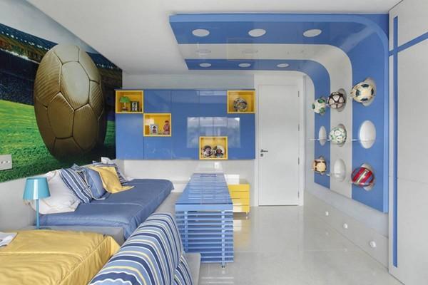 decoração-para-quarto-de-menino