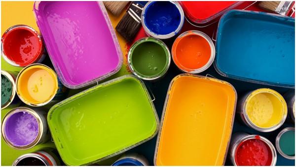 Erros ao pintar a casa