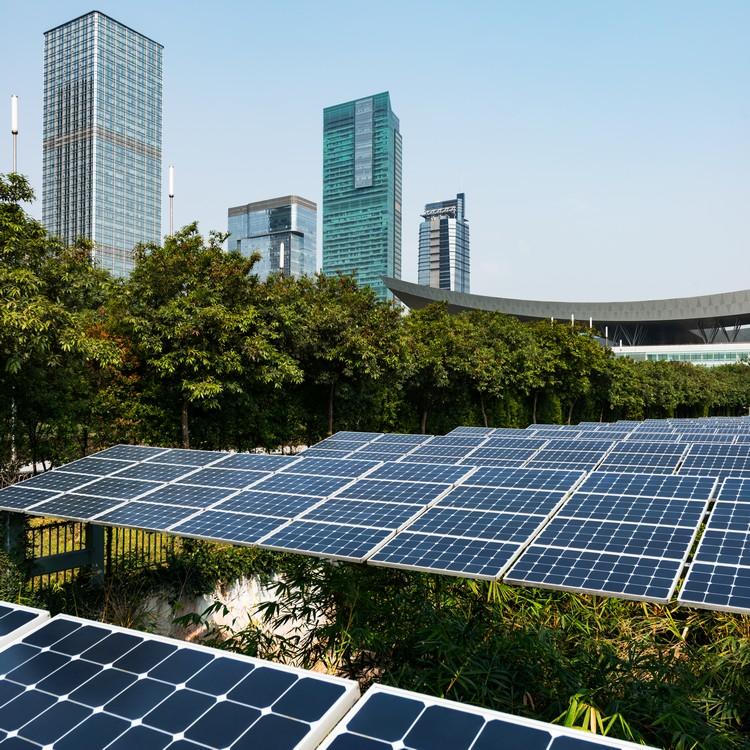 Arquitetura sustentável e o seu vasto conceito