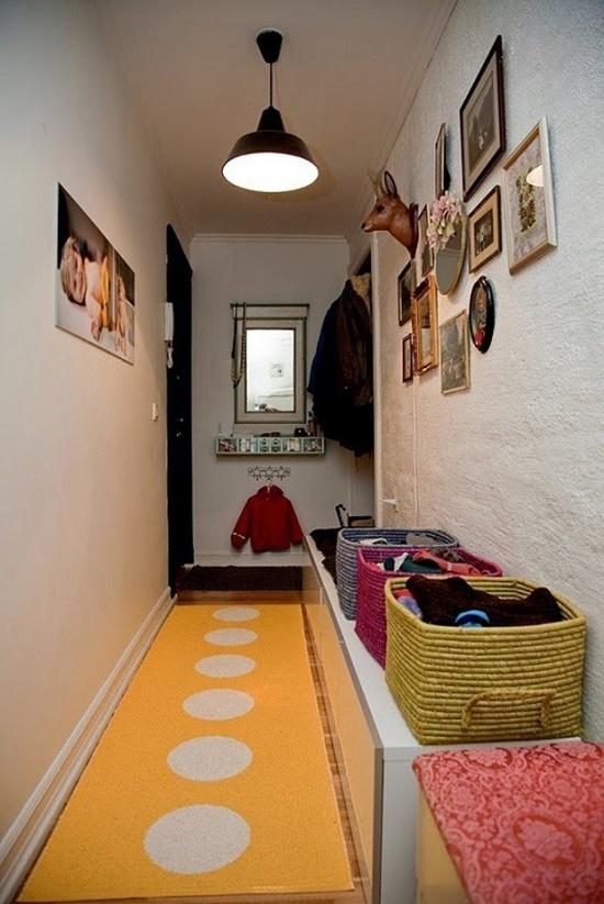 Confira algumas ideias para decoração de corredor