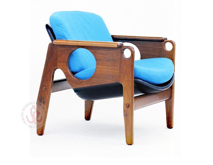 Cadeiras modernas: saiba como aproveitá-las na decoração