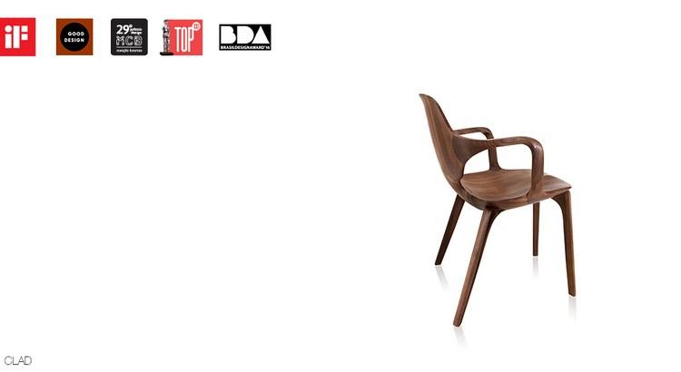 Como escolher as melhores cadeiras modernas