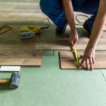 Piso laminado é ou não uma boa opção para sua casa