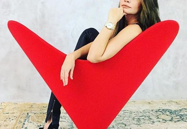 Arquiteta Leila Dionizios: experiência levada para o mundo