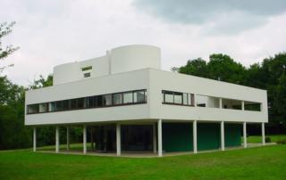Arquitetura moderna e suas influências