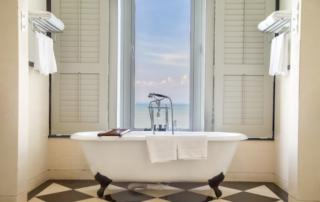 Como ter um spa em casa