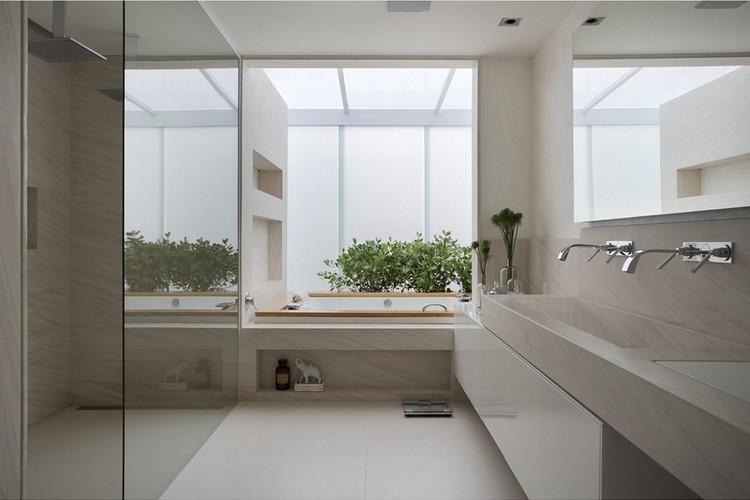 Vantagens de ter um banheiro planejado