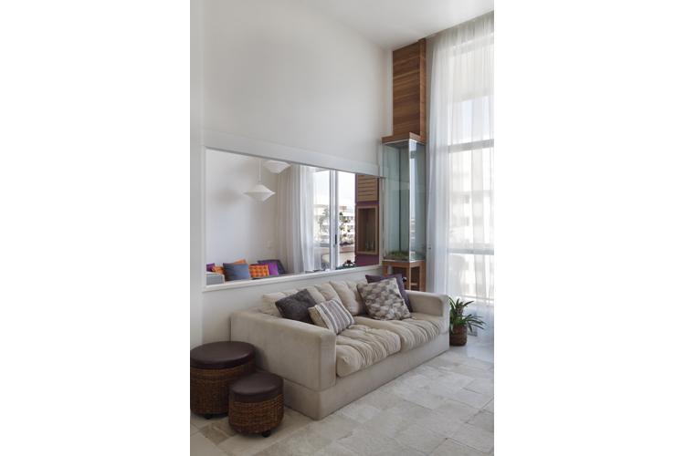 6 dicas para decorar uma sala de estar pequena