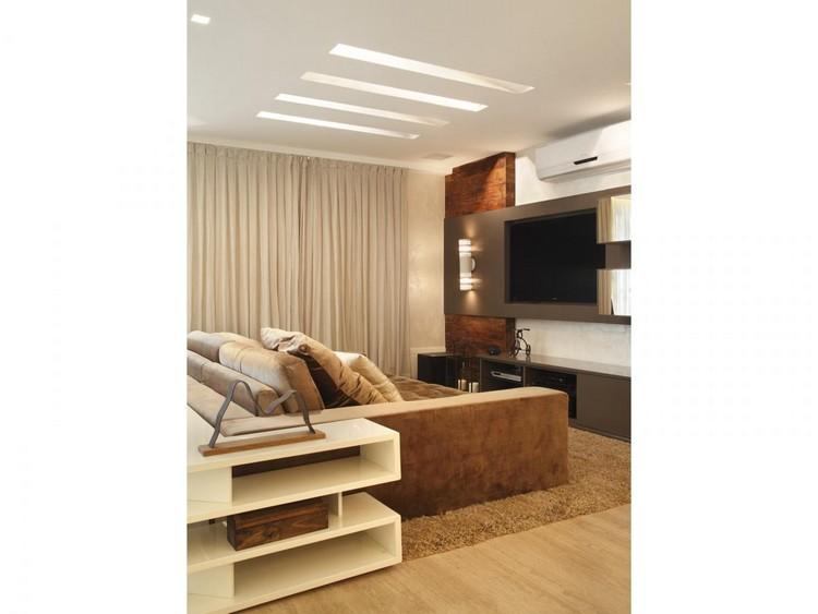 Veja como decorar uma sala de estar pequena da melhor maneira